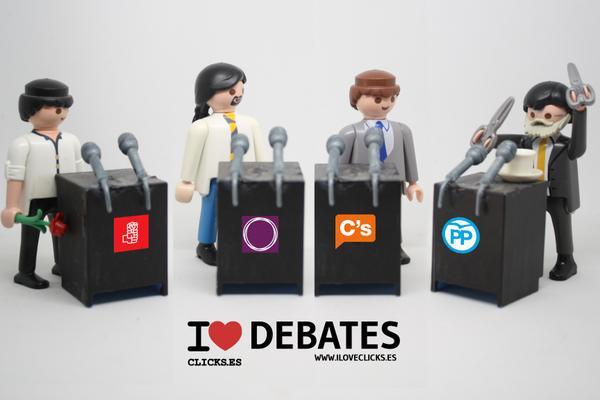 Debate 4